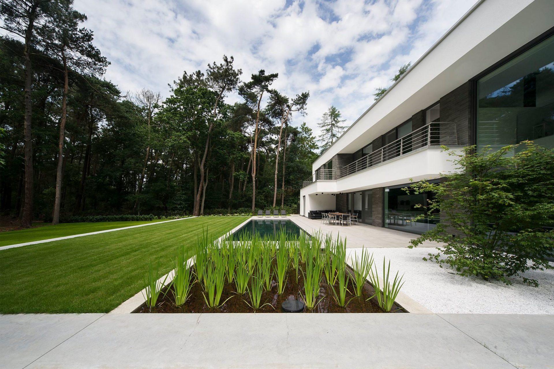 Eigen creaties - Cis Van der Linden Tuinaanneming en -Architectuur